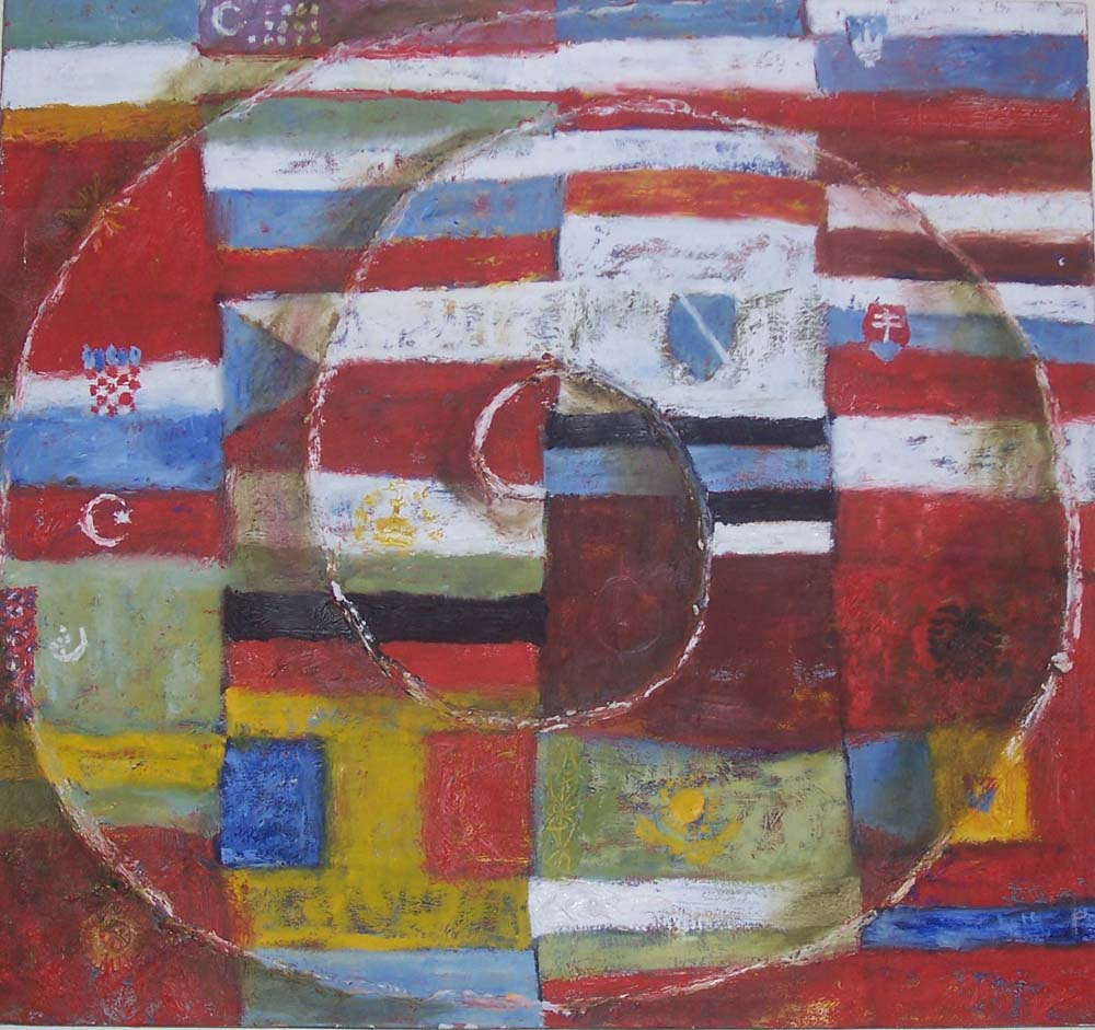 Flags, 1996