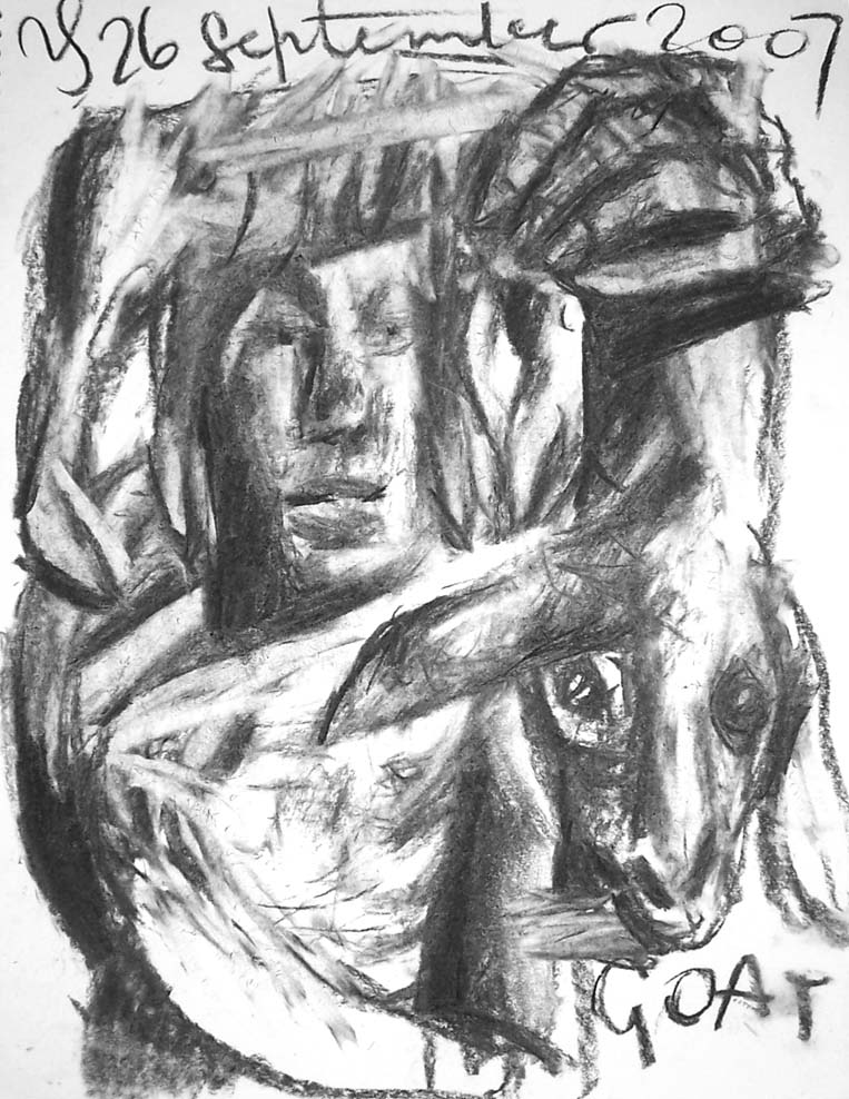 Goat, 2007