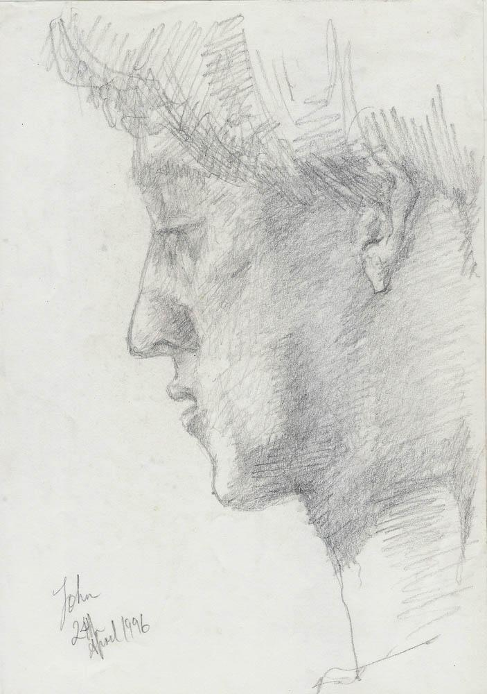 John, 1996