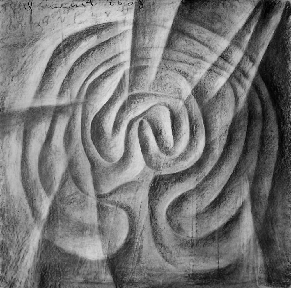 Labyrinth No. 19, 2008