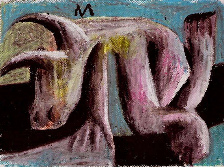 Minotaur, 2008