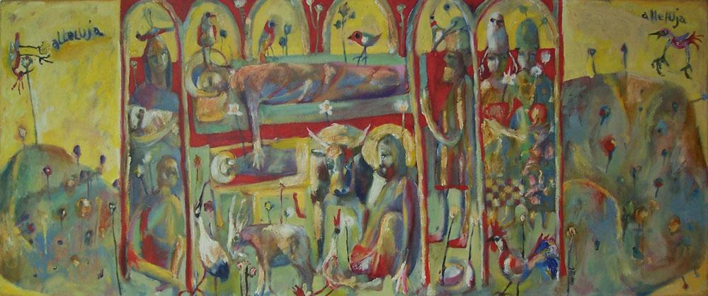 Nativity, 1996