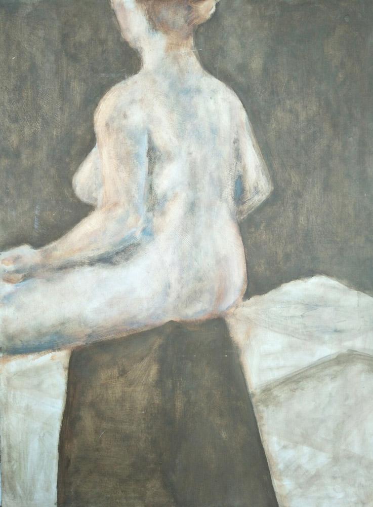 Nude, 1992