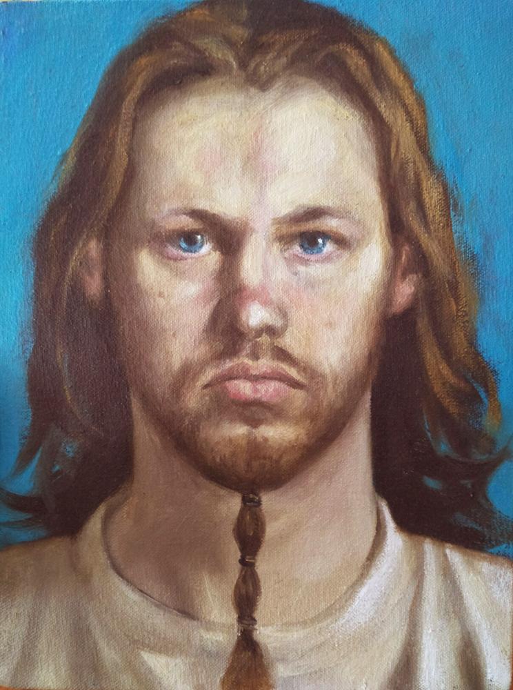 Portrait, 2006