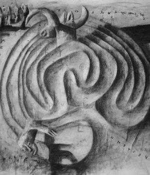 Labyrinth 22
